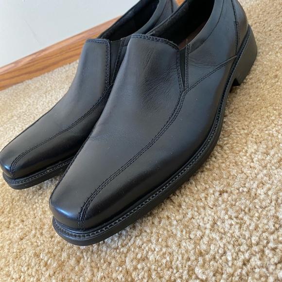 Bostonian Flexlite Men's Leather Shoes Size 11.5